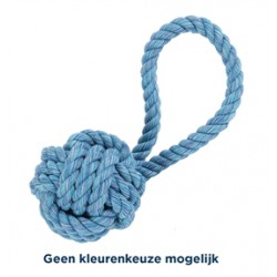 Nuts for Knots Bal Tugger
