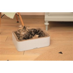Kitten Krabplank Mat