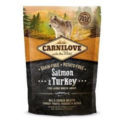 Carnilove Salmon/Turkey