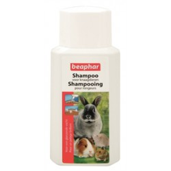 Knaagdierenshampoo