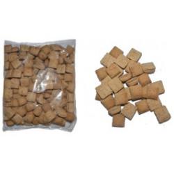 Lam/Rijst Koekjes