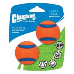 Chuck It Ultra Ball Small...
