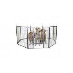 Puppyren 8x80cm - h: 120cm