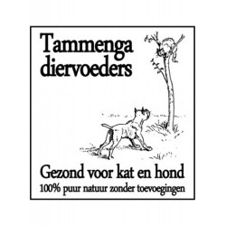 Tammenga - Runderpens