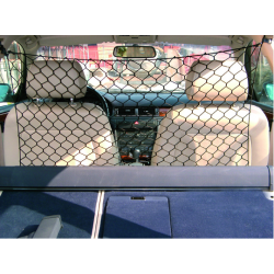 Pawise Backseat Safety Net