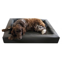 Lounge Dog Bed