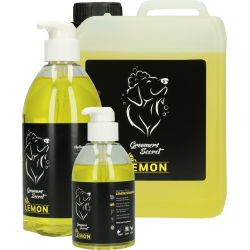 Groomers Secret Lemon